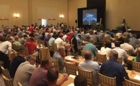 2016 Starnet Annual Meeting