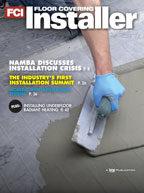 FCI September 2016 cover