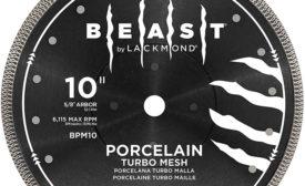 Beast Pro Blade for Porcelain Tile Cutting