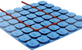 Prodeso Cable installation membrane