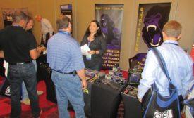 Associate Showcase tradeshow