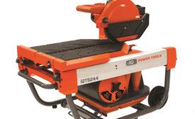 iQ Power Tools Dry-Cut Tile Saw