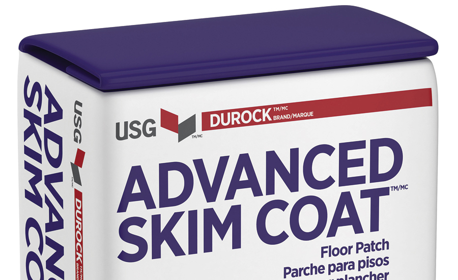 Durock Advanced Skim Coat