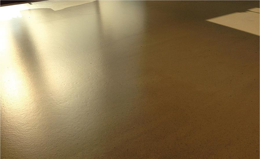 Thermal-Chem's New Floor Coatings: DecoFinish Matte and Satin