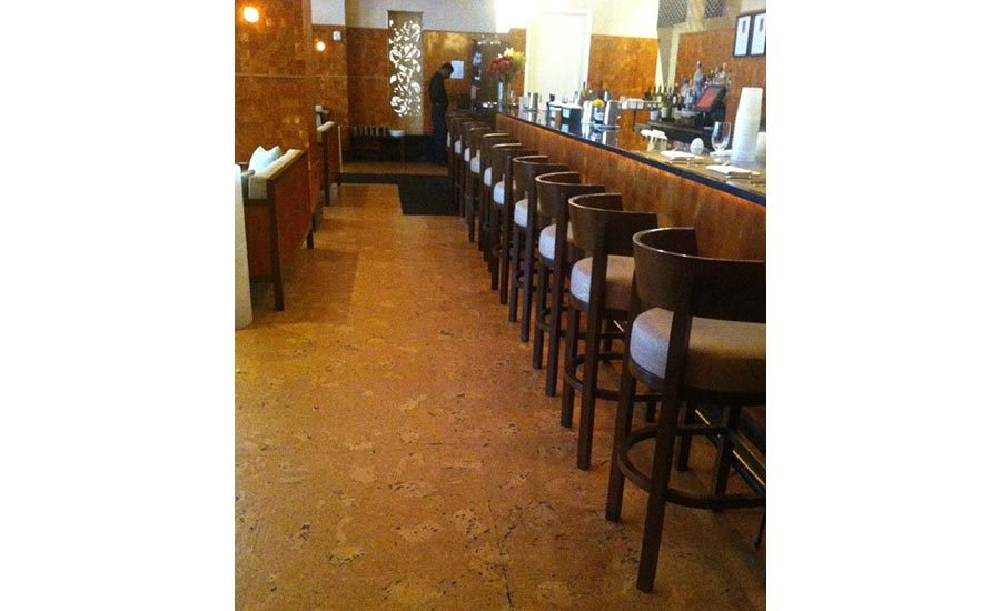 What You Should Know About Cork Flooring 2019 04 19 Floor Covering Installer