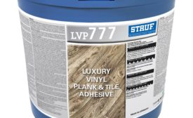 Stauf's LVP-777 Pro-Lux adhesive