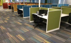 installation at Concentrix Corporation