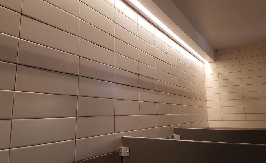 Ctef Tile Tip Lights Lippage And Major Problems 2017