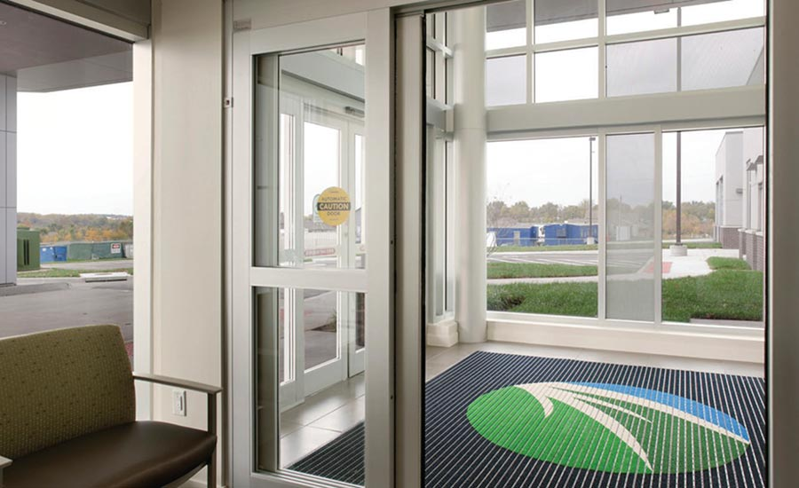 How to Overcome Common Obstacles when Installing Entrance Mats