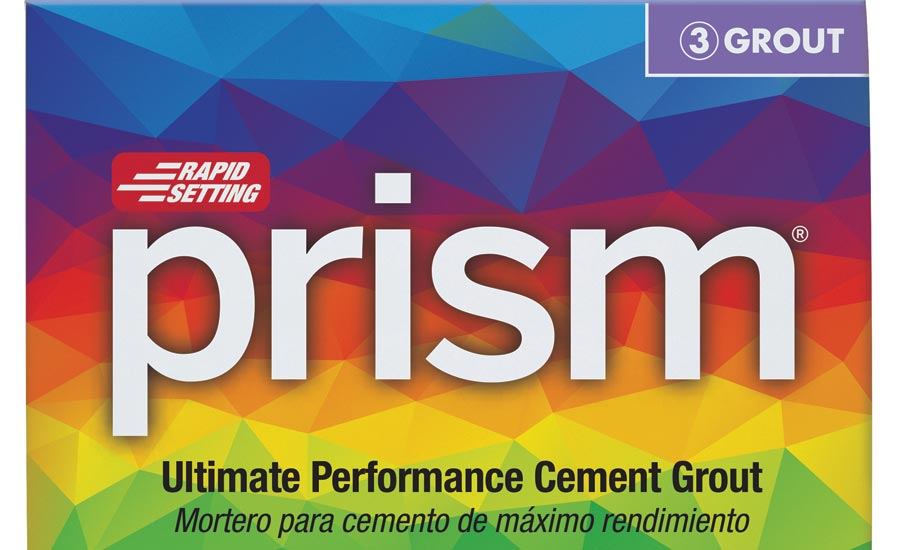 Prism Ultimate Performance Cement Grout