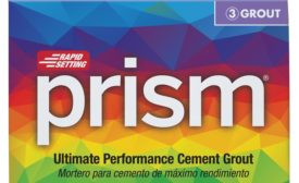 Prism Ultimate Performance Grout