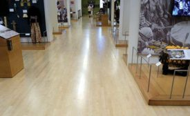flooring and indoor air quality