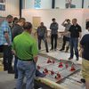 Ardex hosts installation training