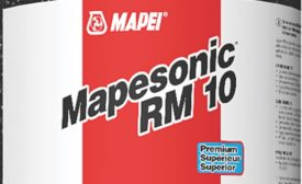 Mapesonic RM