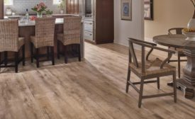 Pryzm rigid core flooring