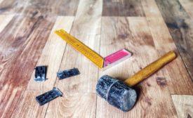 acoustic flooring materials