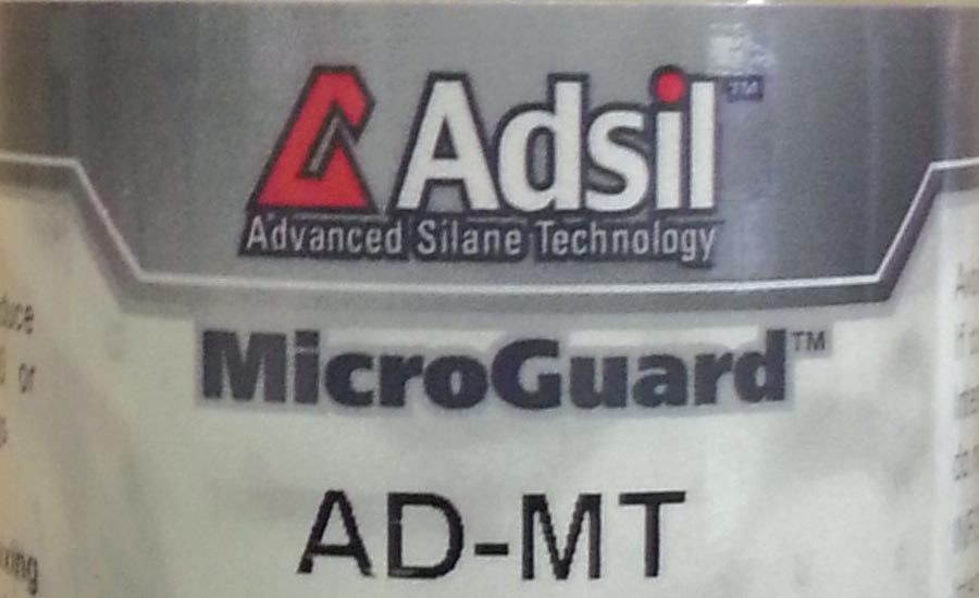 Adsil Provides Matte Option in Coatings Line