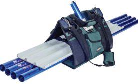 Bull Float Tote Bag