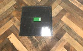 SmartPlank hardwood flooring