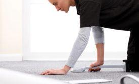 female flooring installers