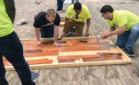 Build My Future: Flooring Edition