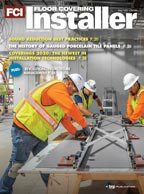 FCI May 2020 cover