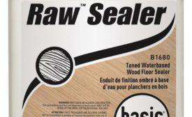Raw Sealer
