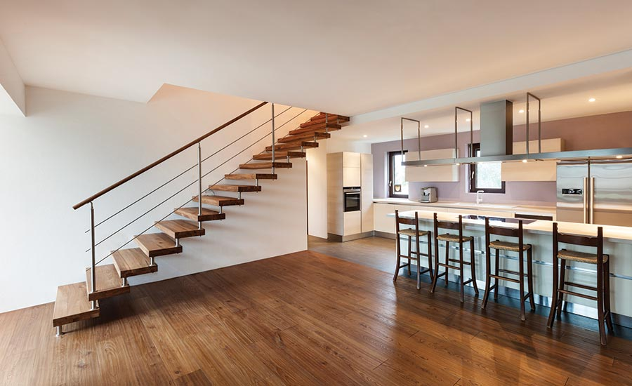 Tips For Hardwood Flooring Installation, How To Install Timber Flooring On Stairs
