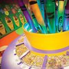 Crayola Experience at the Mall of America