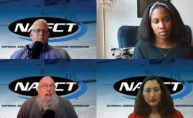 NAFCT interview
