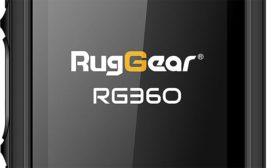 RugGear RG360