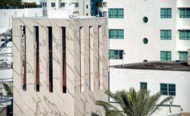 Bhojwani Tower in Miami Beach, Florida