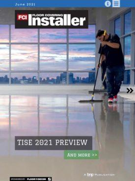 FCI June 2021 cover
