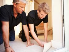 Finding and Retaining Qualified Labor