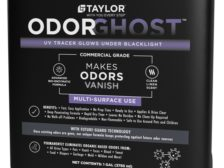OdorGhost by Taylor Adhesives