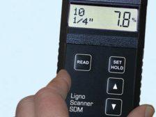 Ligno-Scanner
