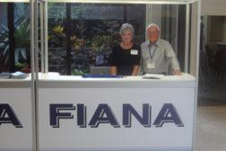 FIANA Convention