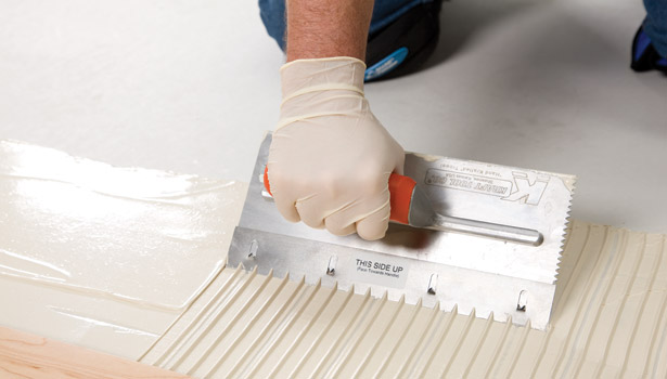 What You Should Know  About Wood Flooring Adhesives