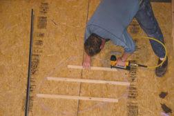 Subfloor Requirements for Hardwood Floors