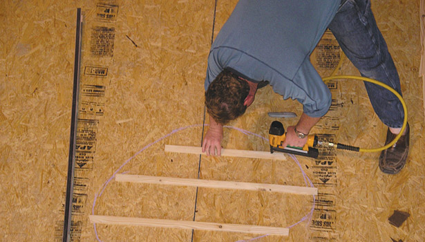 Subfloor Requirements for Hardwood Floors