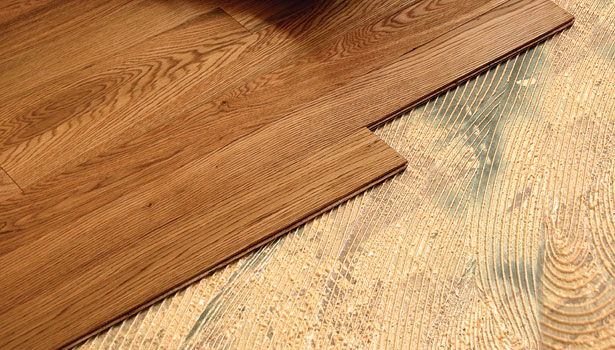 Engineered Hardwood Flooring Installation: Tips and Common Mistakes |  2014-03-05 | Floor Covering