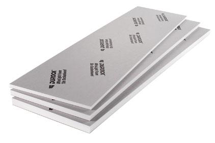 Usg Durock Ultralight Foam Tile Backerboard For Showers