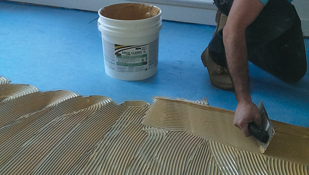 Moisture Testing And Mitigation Choosing And Using The