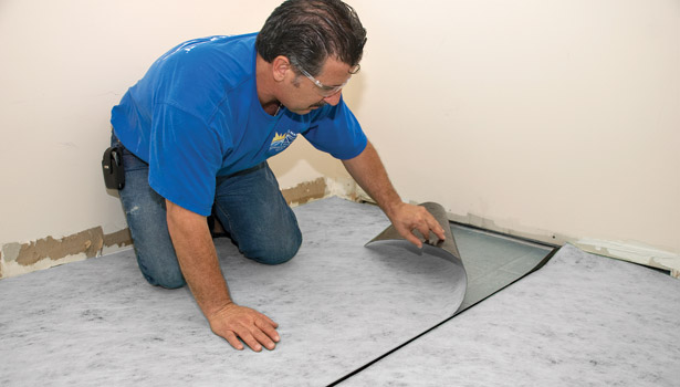Tile Flooring Crack Suppression and The Importance of Expansion Joints