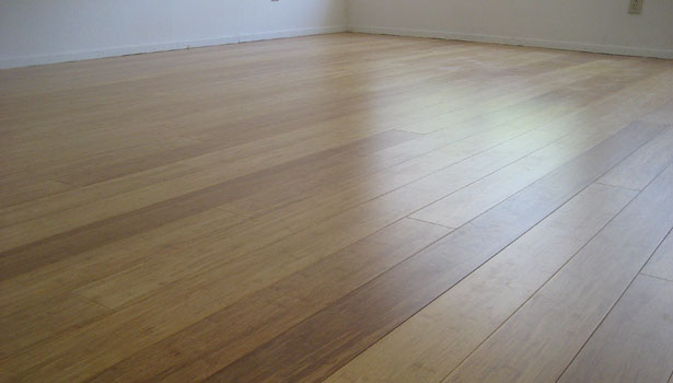 What to Consider When Installing Cork and Bamboo Flooring