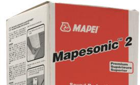 MAPEI Mapesonic 2