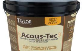 WF Taylor AcousTec