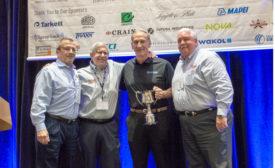 Fishman-Award