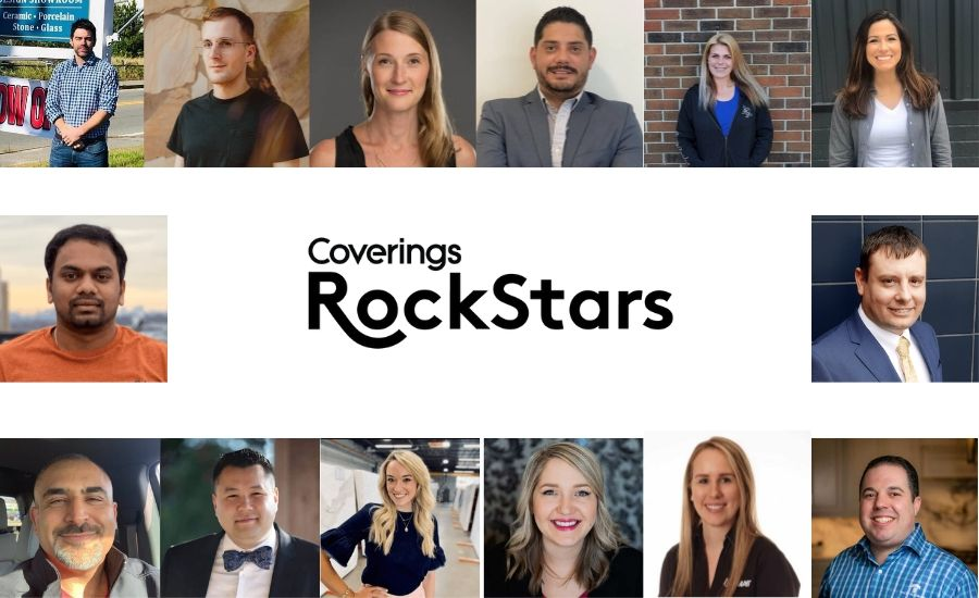 coverings rockstars
