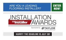 FCI Installation Awards 2021